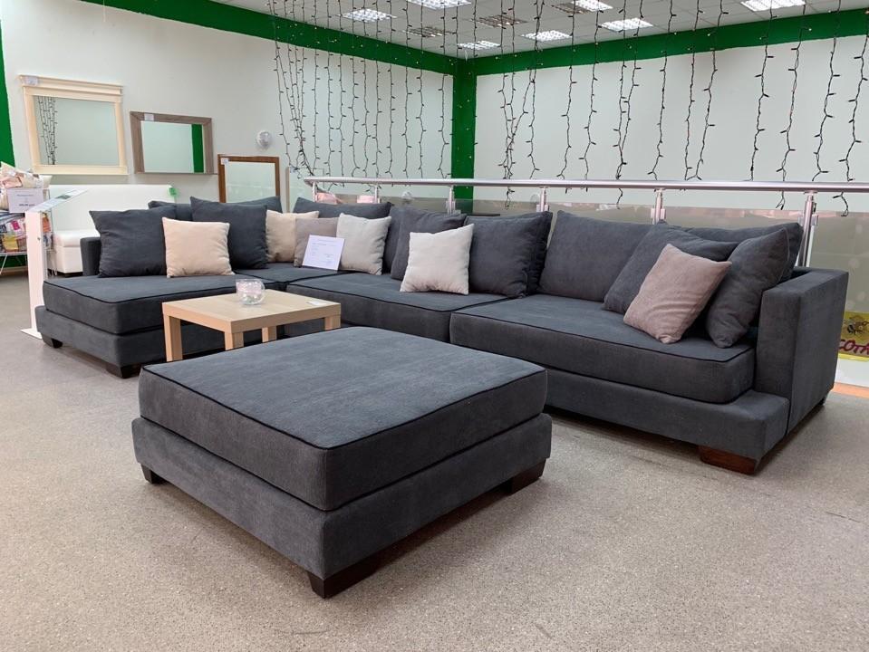 Корпусная или модульная мебель