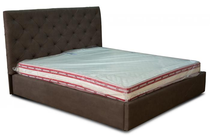 Кровать СОтА-1 с утяжкой (1400,1600,1800х2000)