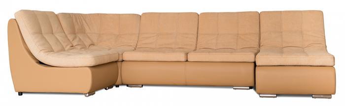 Модульный диван СОтА Bellucci-72