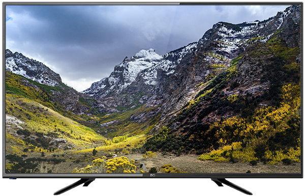 Телевизор BQ 4003B Black