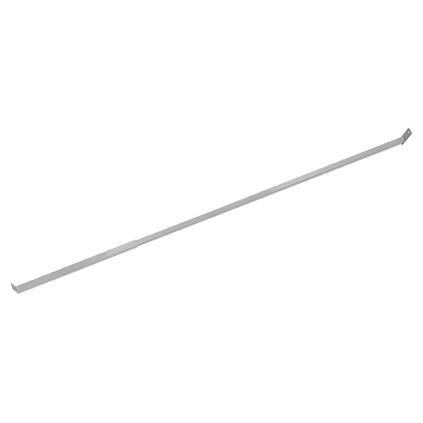 Труба телескопическая L-1700-2000