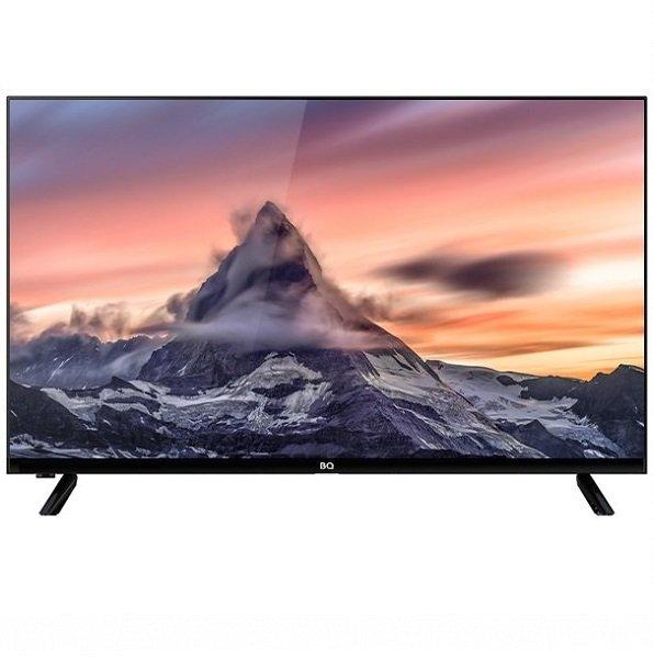 Телевизор BQ 32S04B BLACK (SMART)