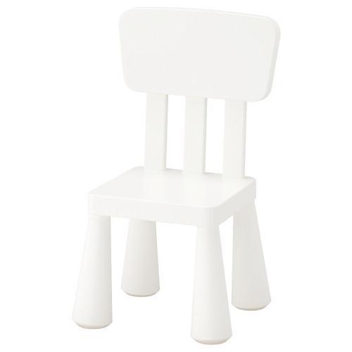 МАММУТ Детский стул