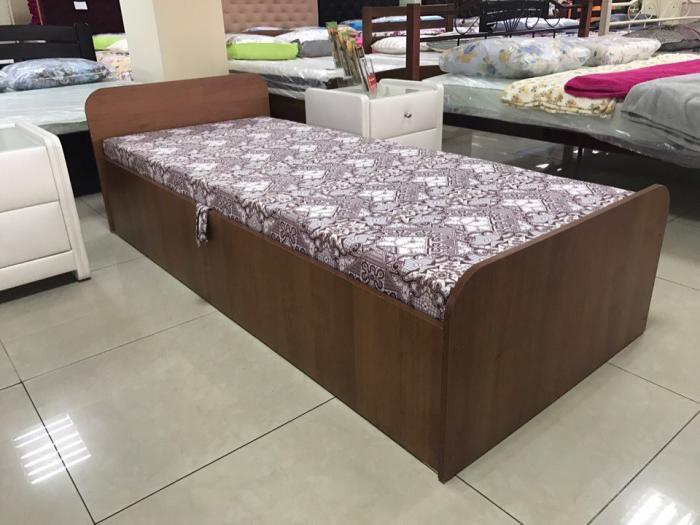 Кровать СОтА-80 К