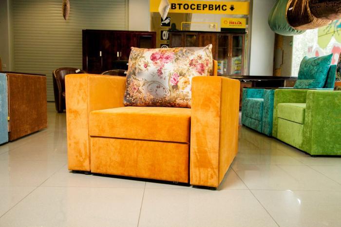 Кресло СОтА-66