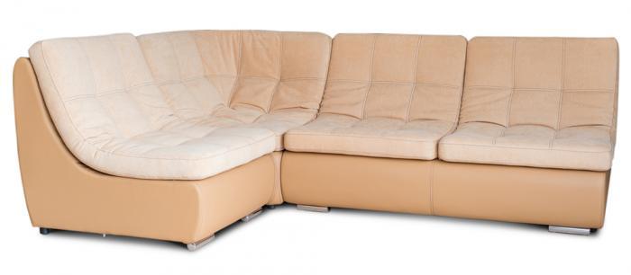 Модульный диван  СОтА Bellucci-71