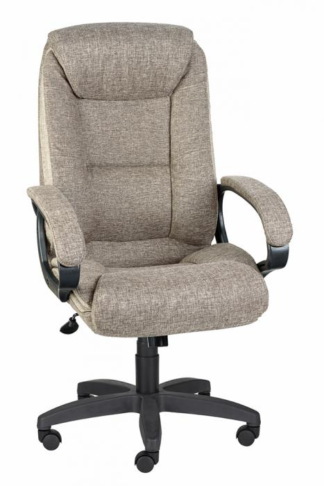 Кресло руководителя «Оптима HOME»