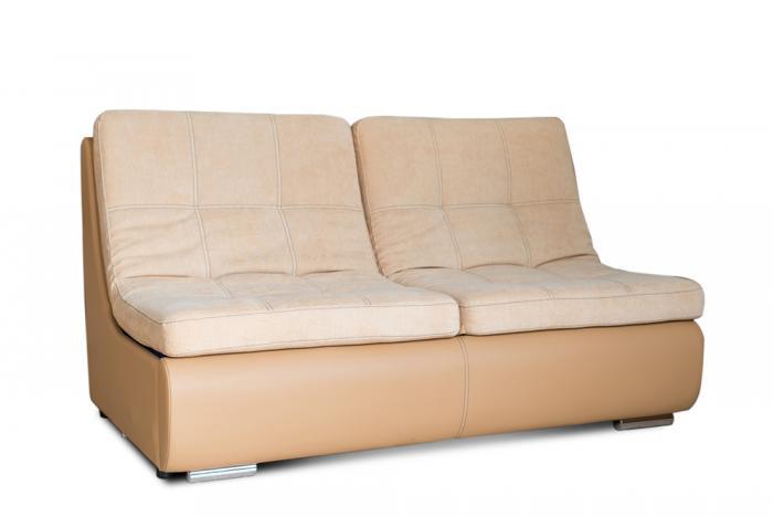 Модуль СОтА Bellucci сегмент со спальным местом