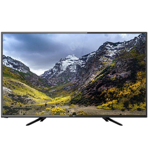 Телевизор BQ 4303B BLACK