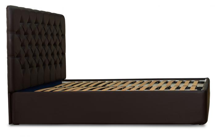 Кровать СОтА-Premium +К (1400,1600,1800х2000)