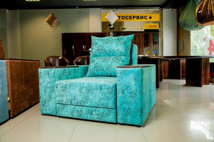 Кресло СОтА-1