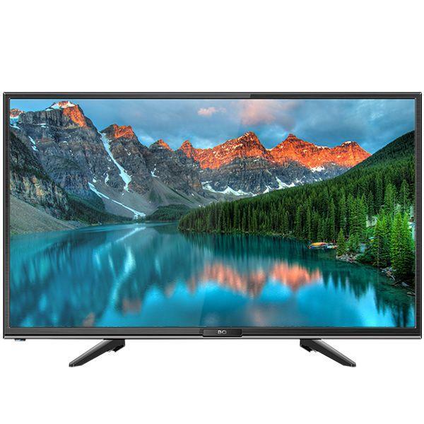 Телевизор BQ 3902B Black
