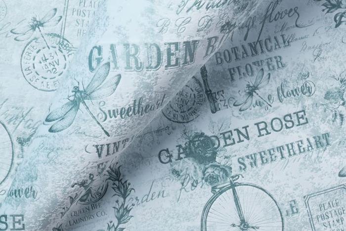 Велюр Гарден (Garden)