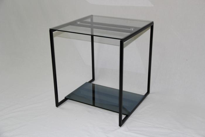 Куб Black 450*450*500
