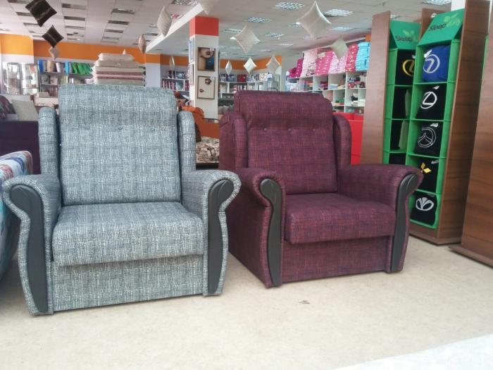 Кресло-кровать СОтА-14