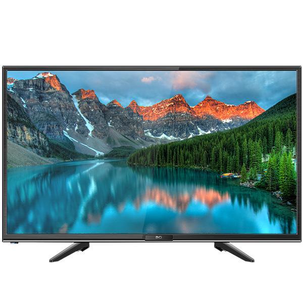 Телевизор BQ 2202B Black