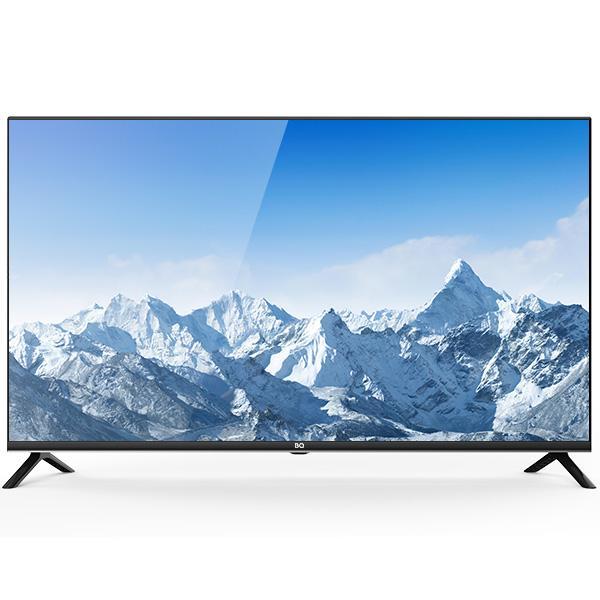 Телевизор BQ 4002B Black