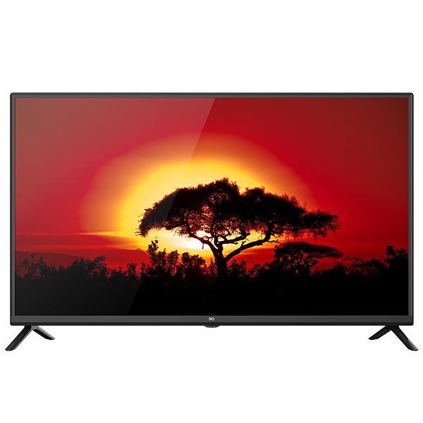 Телевизор BQ 39S03B BLACK (SMART)