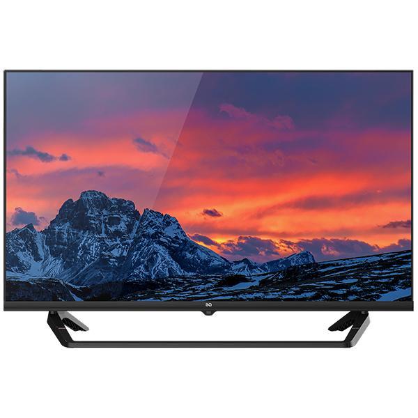Телевизор BQ 3206B Black