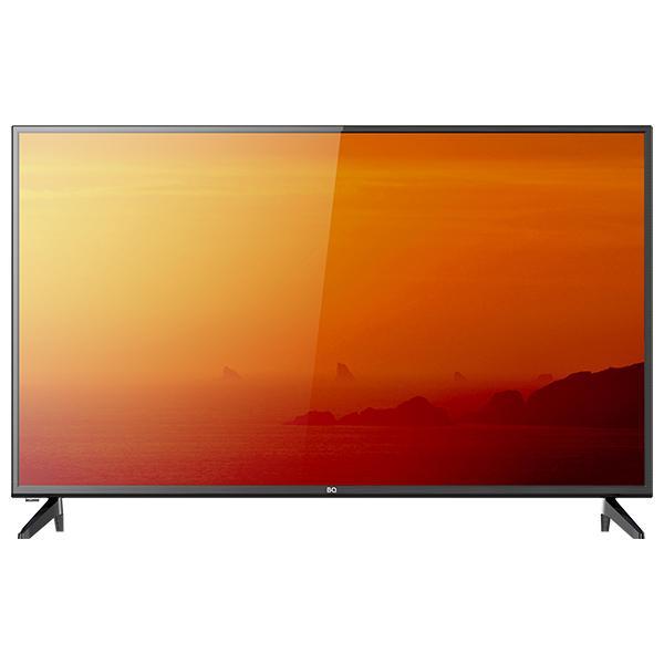 Телевизор BQ 4201B Black