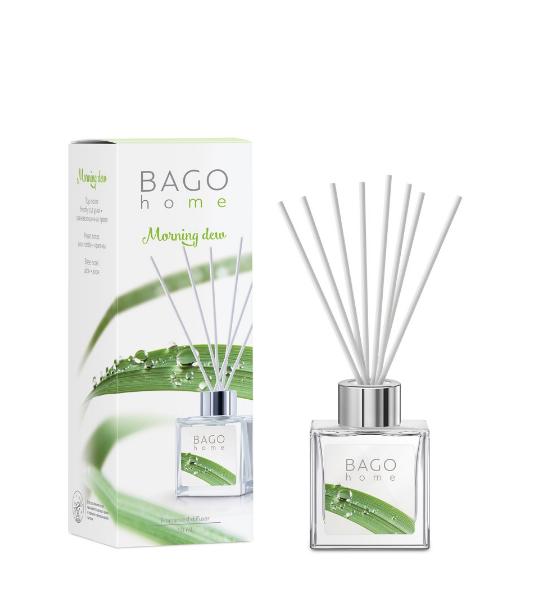 Утренняя роса BAGO home ароматический диффузор 50 мл