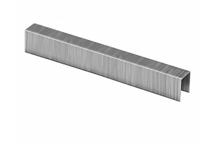 Скоба мебельная обивочная усиленная A-10140 cnk
